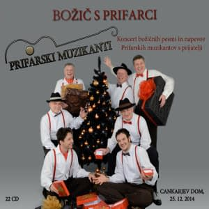 Bozic s Prifarci